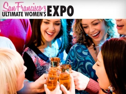 San Francisco Women's Expo